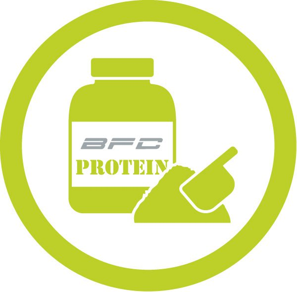 Supplements & BFC-Shop